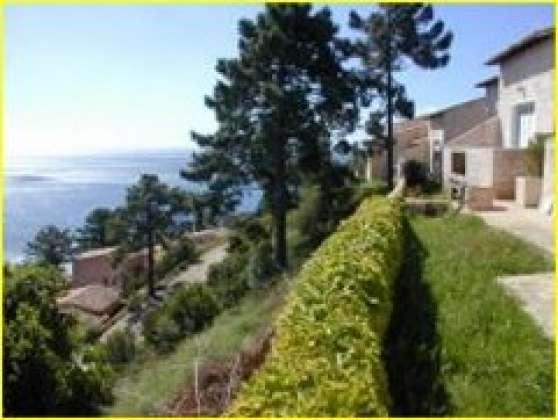 Annonce occasion, vente ou achat 'Mini villas bord de mer à Tarco'