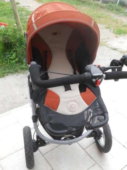 Annonce occasion, vente ou achat 'Ensemble bébé confort High Trek'