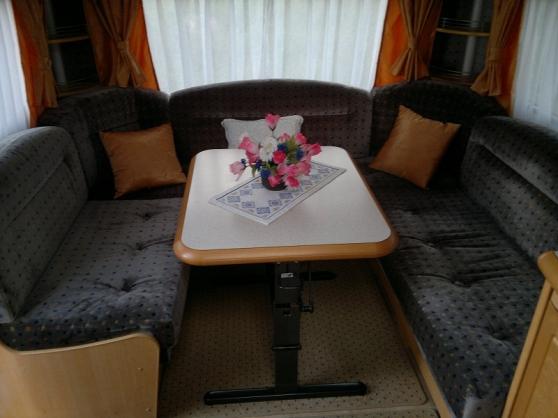 Magnifique Caravane Hobby Excellent - Photo 2