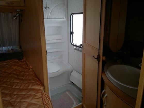 Magnifique Caravane Hobby Excellent - Photo 3