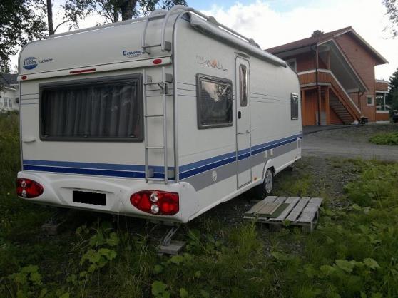 Magnifique Caravane Hobby Excellent - Photo 4