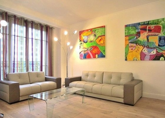 Particulier loue Bel Appartement T3 70m