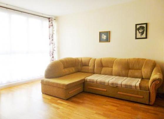 Appartement T3 sur Paris XIII