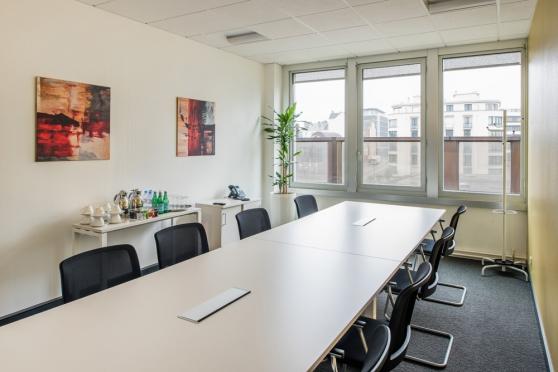 Salle de réunion/formation/vidéoconféren