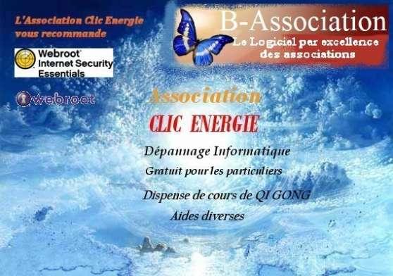 depannage informatique gratuit - Annonce gratuite marche.fr