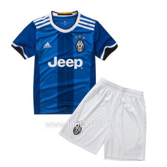 Annonce occasion, vente ou achat 'maillot Juventus extérieur 16-17 enfants'