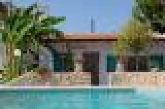 Italie sicile maison vac. avec piscine