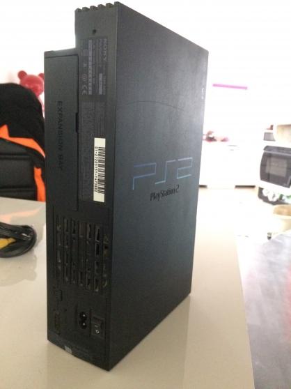 Playstation 2 + jeux vidéo final fantasy - Photo 3
