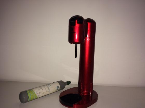 home bar - machine à soda smart turbo - Annonce gratuite marche.fr