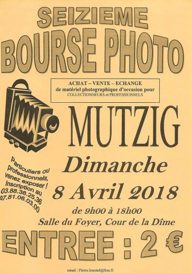 bourse matériel photo - Annonce gratuite marche.fr