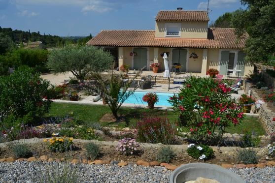 Annonce occasion, vente ou achat 'COMPS, superbe villa T4 de 133 m²'