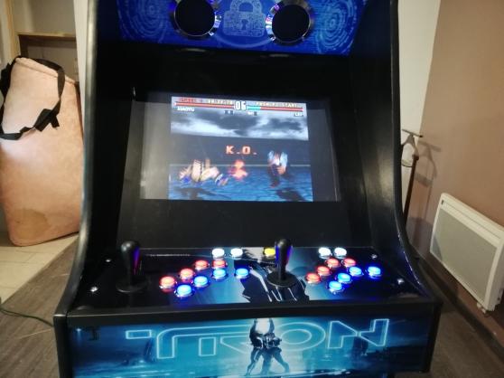 Borne d\'arcade - Photo 2