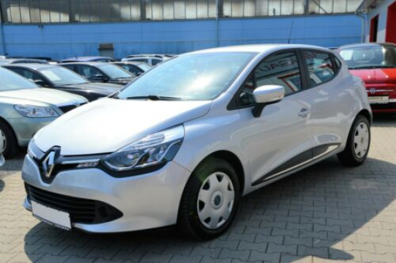 Annonce occasion, vente ou achat 'Renault Clio IV'