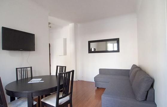 Annonce occasion, vente ou achat 'Colocation dans appartement meublé Paris'