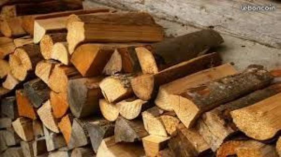 Annonce occasion, vente ou achat 'bois de chauffage sec'
