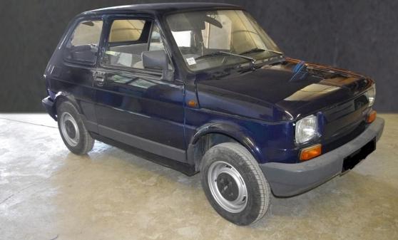 Fiat 126 - Photo 3