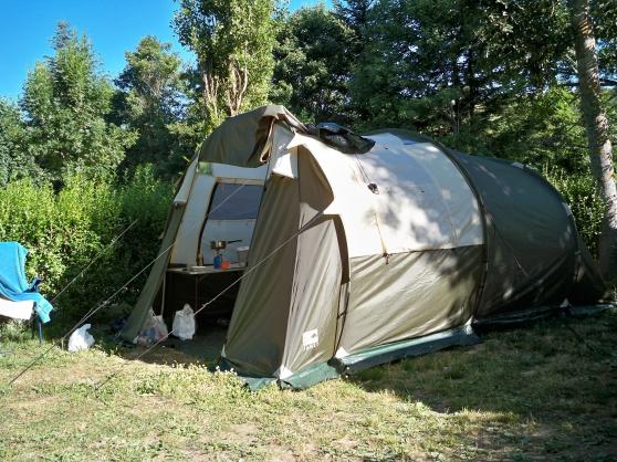 Annonce occasion, vente ou achat 'Tente de camping Jamet Pacific 4.'
