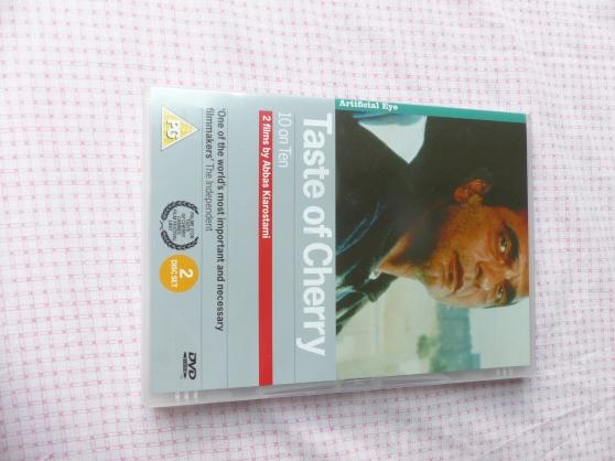 2 films d'ABBAS KIAROSTAMI