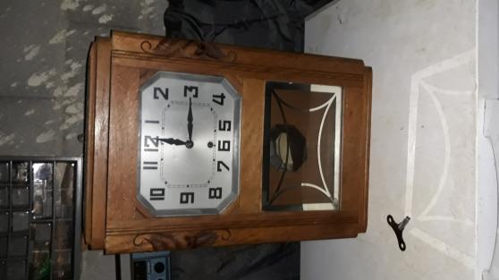 Annonce occasion, vente ou achat 'Ancienne pendule'