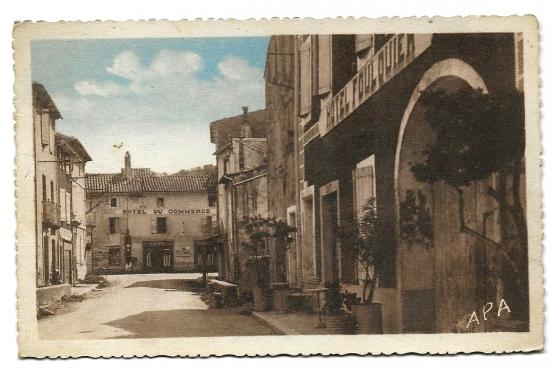 Annonce occasion, vente ou achat 'SAINT-ROME DE-CERNON (12) - Route de....'