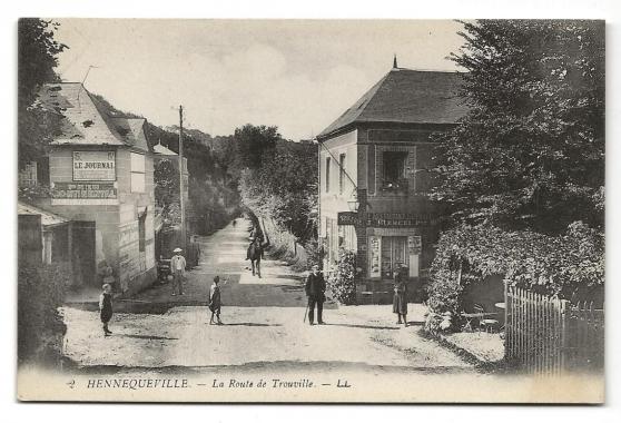 Annonce occasion, vente ou achat 'Hennequeville - Trouville-sur-Mer (14)'