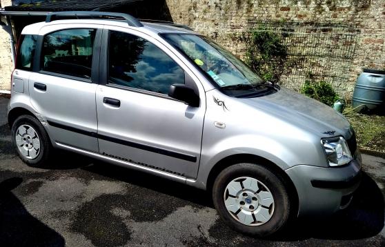 Fiat Panda Bella 2005