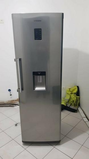 r&réfrigérateur Samsung