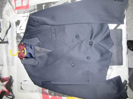 Blouson cuir Blazer et pantalon etc - Photo 2