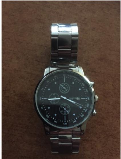 Annonce occasion, vente ou achat 'montre quartz'