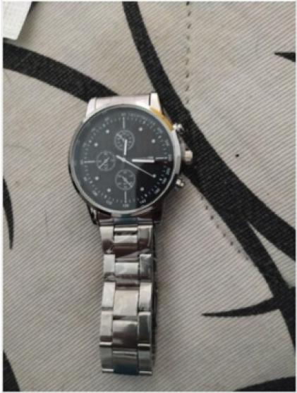 montre quartz - Photo 2