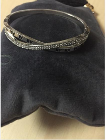 Bracelet avec diamant - Photo 2