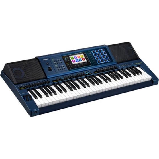 Annonce occasion, vente ou achat 'Casio MZ-X500 High-Grade Music-Arranger'