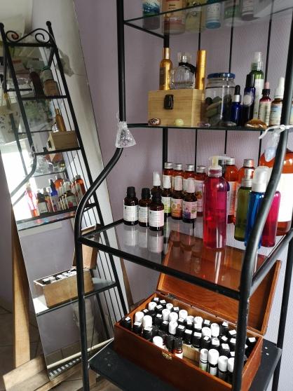 Modelage détente aux huiles maison - Photo 2