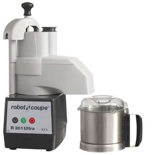 robot-coupe pro R301ultra