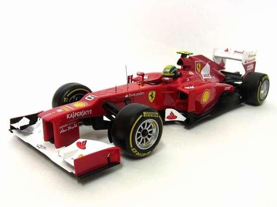 F1 1/18 Ferrari F2012 F.Massa 2012