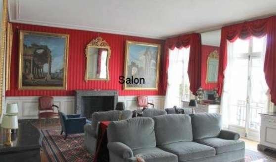 6 pièce(s) 4 chambre(s) Rue de Grenelle