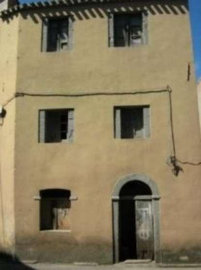 ancienne petite maison en sardaigne it immobilier a vendre maisons italie reference imm. Black Bedroom Furniture Sets. Home Design Ideas