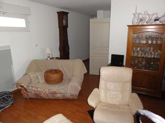 Appartement La Rochelle ref : 2573