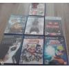 7 jeux de ps2 (5 € chacun)  30€ le lot - Annonce gratuite marche.fr
