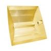 Réflecteur PEBBLE-GOLD 50X50X15CM