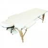 Table de massage pliante 2 zones Neuve +