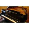 Vends piano Berger 1/2 queue de 1989