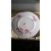 10 assiettes plates