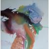 TABLEAU 5 peinture 100 x 100 cm