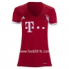 Bayern Munich domicile 16-17 femmes