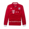 Bayern Munich domicile 17 manche longue