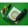 Kit Transfert audio-vidéo analogique