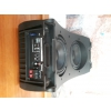 Subwoofer FUSION MS-AB206 Active 350W
