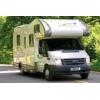 Magnifique camping-car 6 places