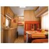 magnifique camping-car 6 places - Annonce gratuite marche.fr